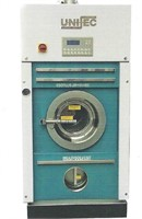 UNISEC ECOPLUS JM161HC DRY CLEANING MACHINE