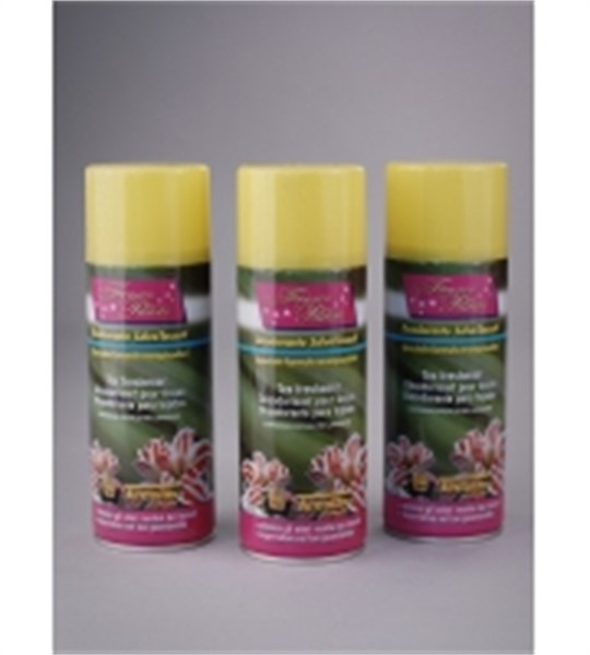 Spray: Textile Freshner - Fresco Pulito (400ml)