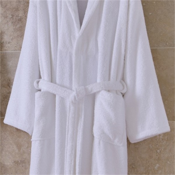 450gsm Terry Robe XL