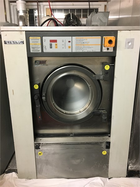 Girbau HS 4022 Washer Extractor (SOLD)
