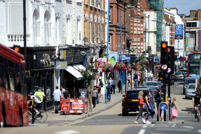 The UK High Street is Changing