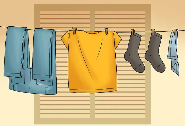 How to Do Your Laundry When Travelling